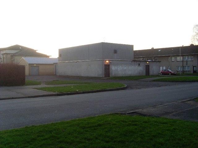 Community Education Centre, Whitecrook