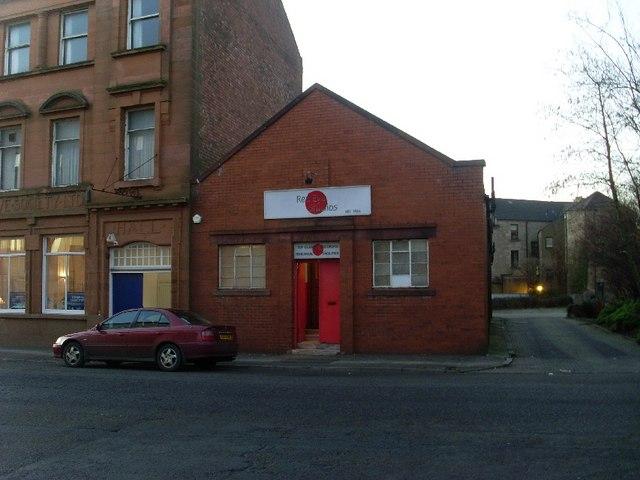 Red Eye Studios, Clydebank