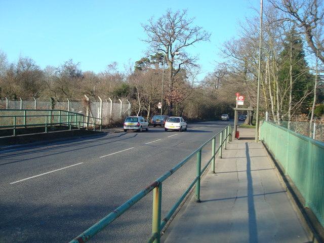 Chislehurst Road, Orpington
