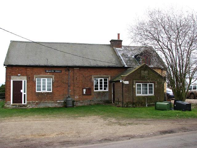 Gralix Hall