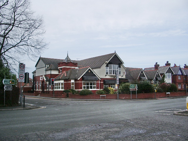 The Stanley Club, Burscough