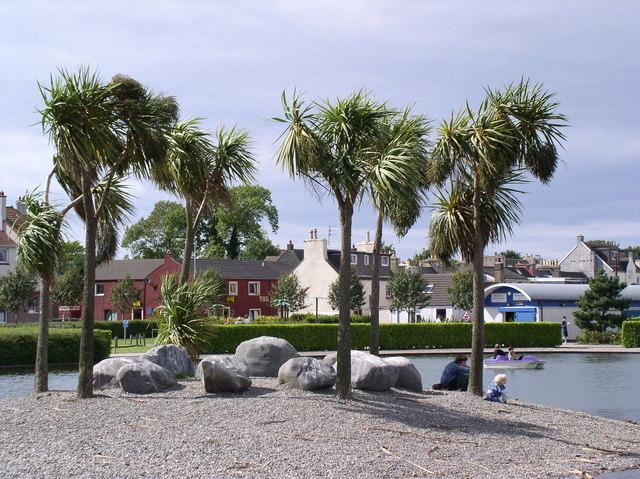 Agnew Park Stranraer