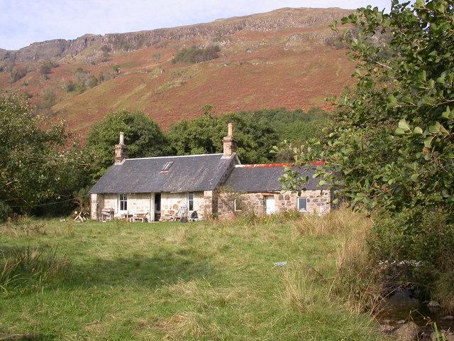 Inninmore Cottage