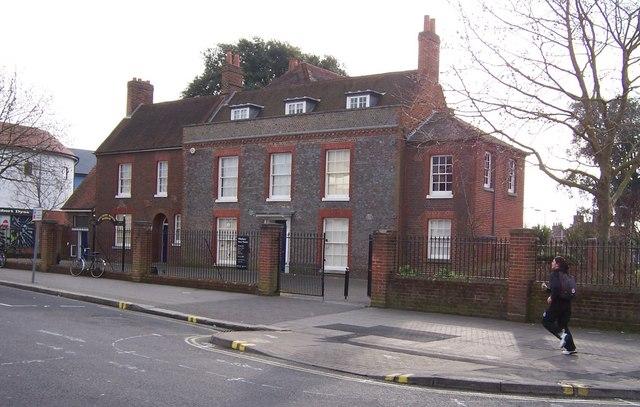 Westbury Manor-Fareham