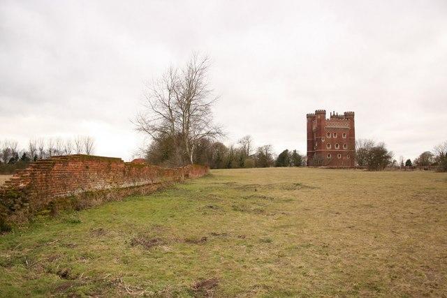 Tattershall Castle