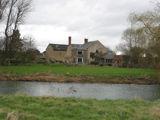 Haversham Mill