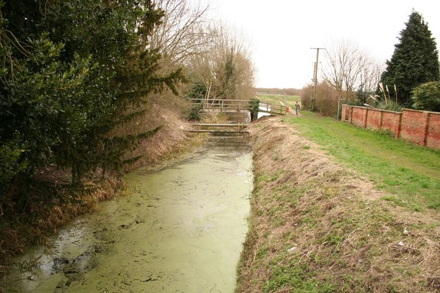 Horncastle Canal