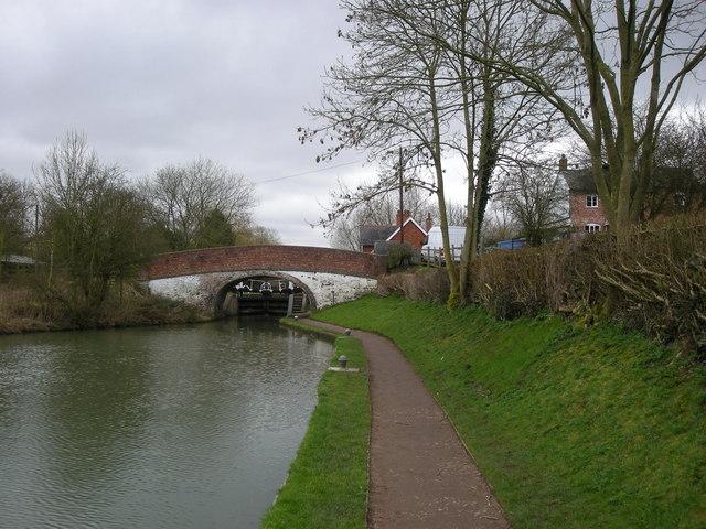 Braunston-Grand Union Canal