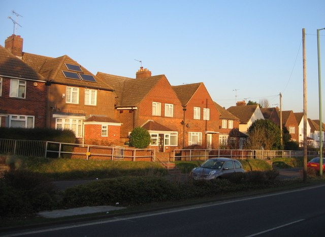 Kingsclere Road housing