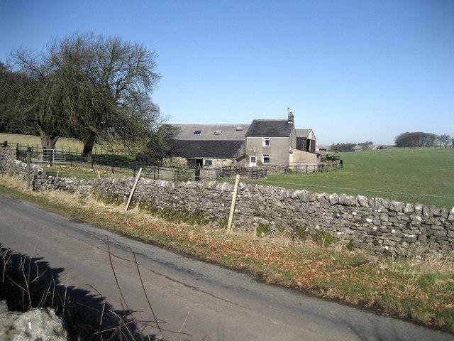 Brown Hills Farm