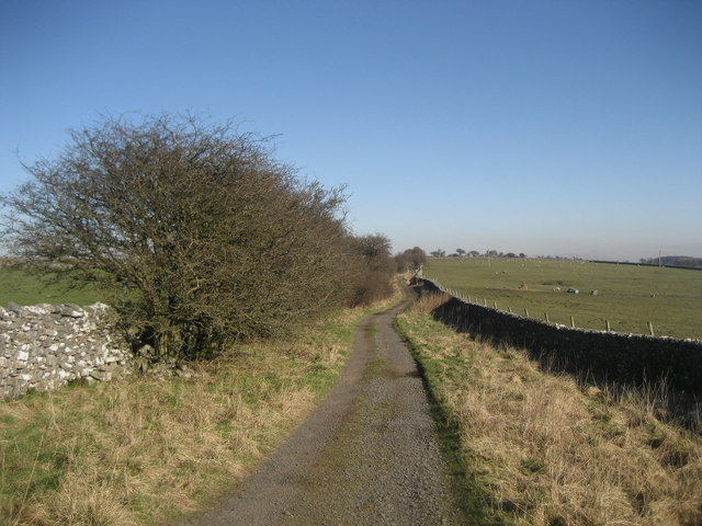 On Bull Lane