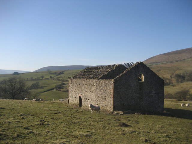 Rough Syke Barn