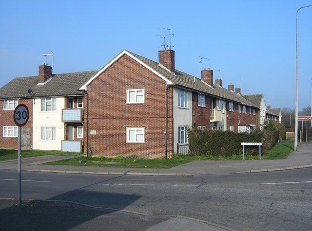 Hill View Road