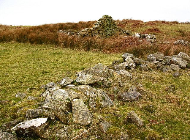 Ruins of Craigbower