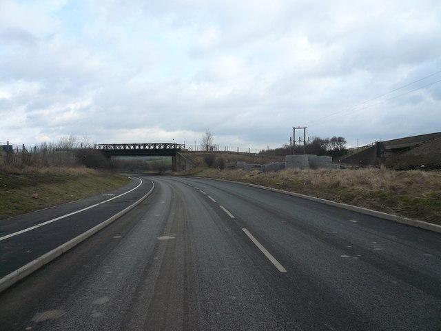 Erin Road - Bridges