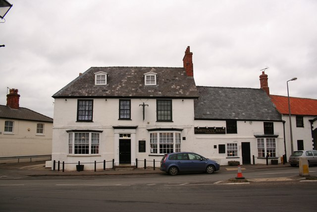 The Fortescue Arms