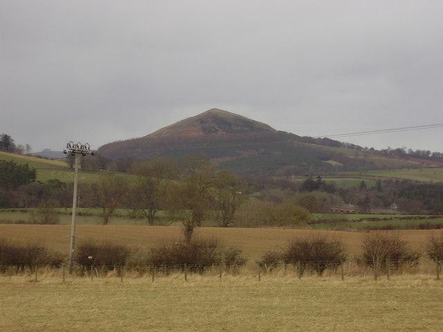 The Black Hill, Scottish Borders