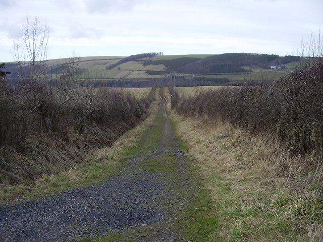 Tractors' Trail