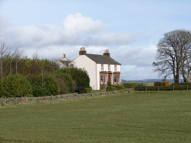 Birkhall, Holywood