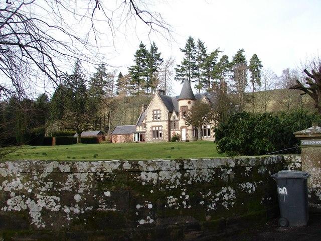 Steilston House