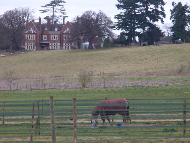 Sendcourt Farm