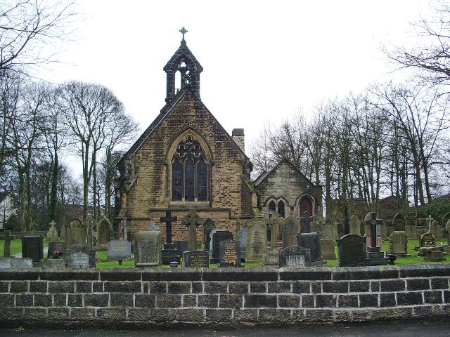 Christ Church, Newburgh