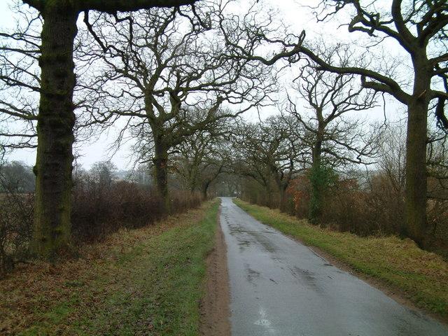 Stope Hill Farm Cross Roads