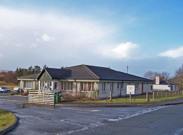 Health Centre, Dunvegan