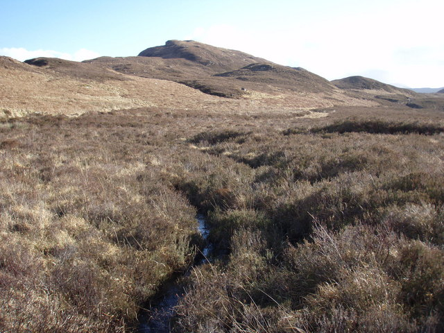 Tributary of the River Kerry