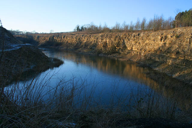 Sproxton South Quarry