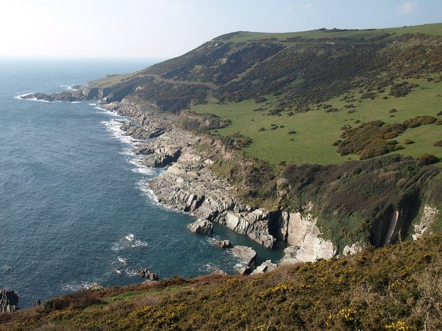 Coast at Netton Down