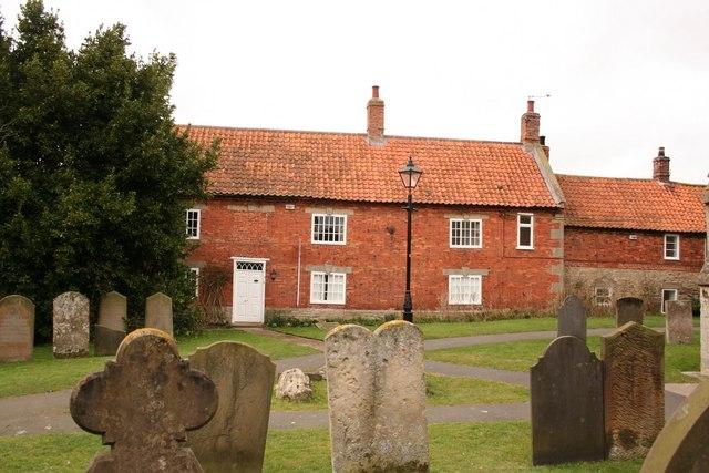 Churchside House