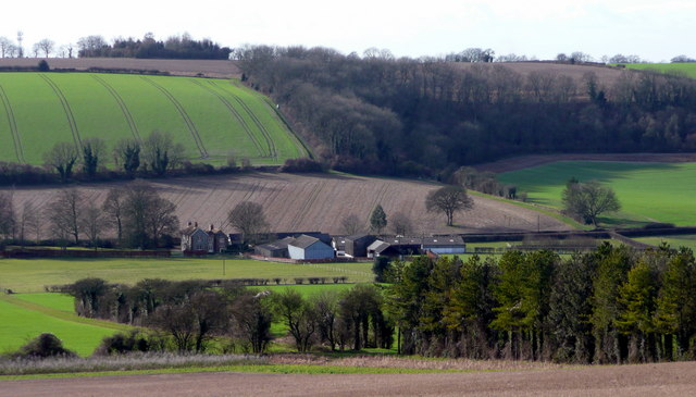Stocks Farm