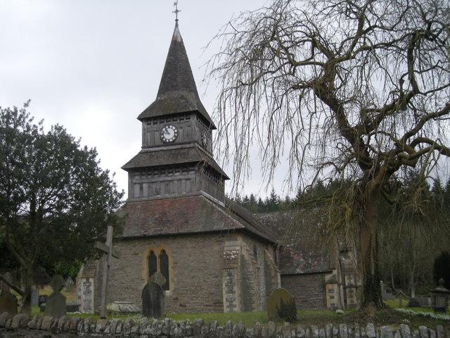 St Andrew's Norton