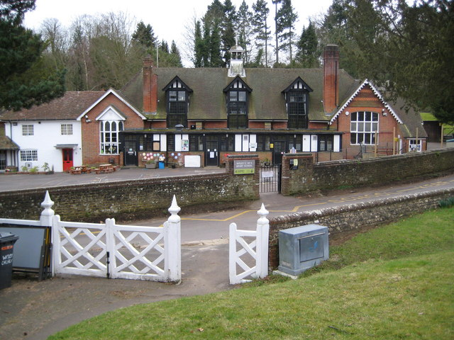 Witley Church of England Infants' School
