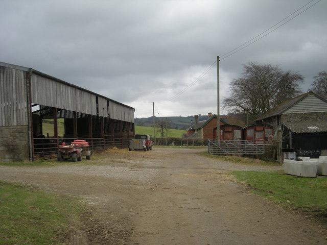 Ackhill Farm