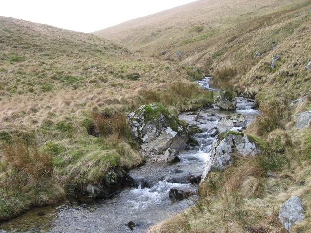 Kirkhope Cleuch