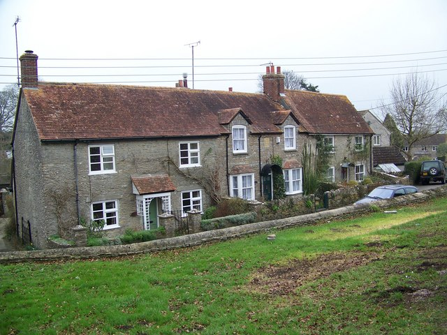 Cottages, Henstridge
