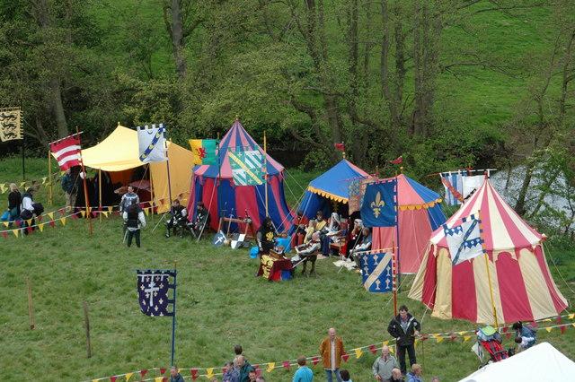Clun Festival
