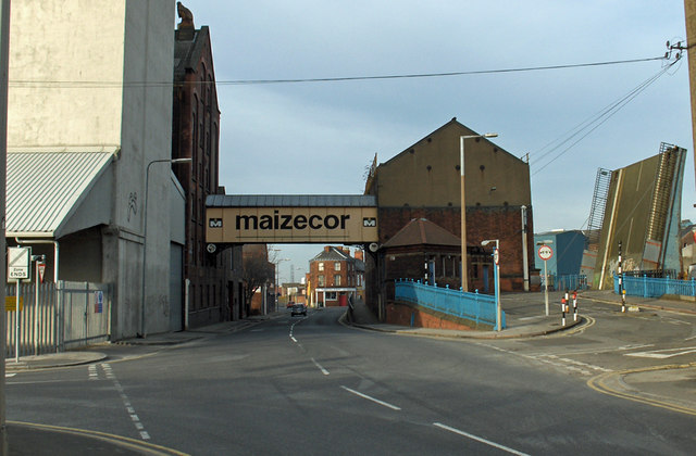 Wincolmlee, Hull