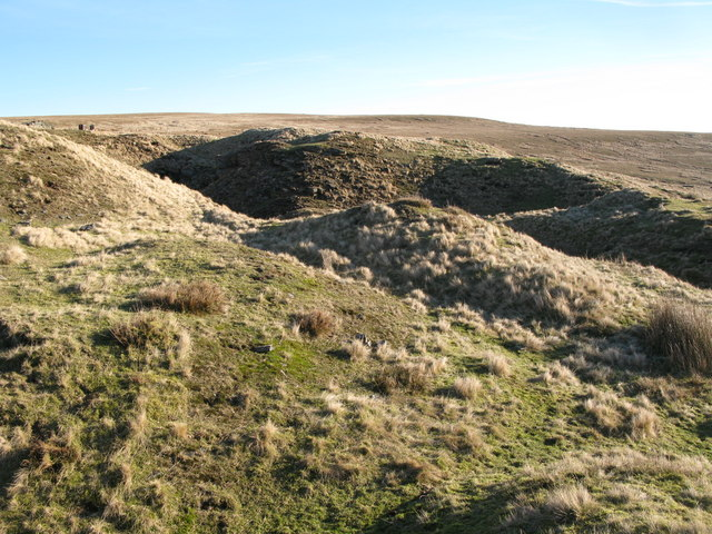 Marden Quarry (disused)