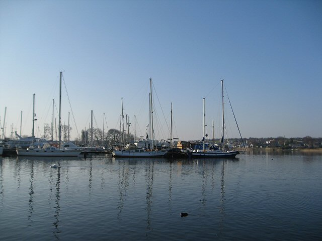 The Marina, Glasson Dock