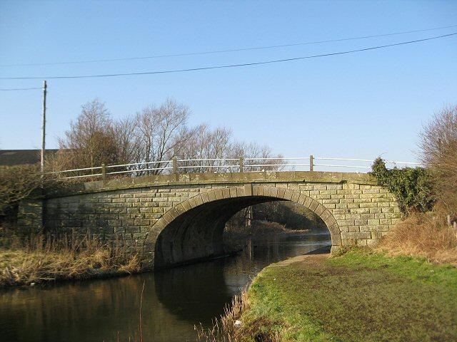 Brows Bridge