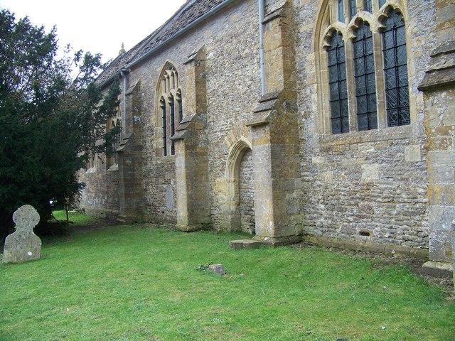 St Nicholas Church, Henstridge
