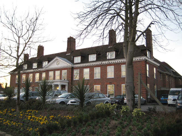 The Peace Hospice, Watford