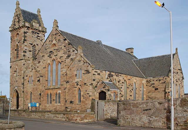 Church of Scotland, Cellardyke