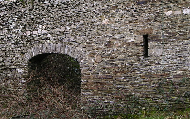Cwmtywyll Outbuilding