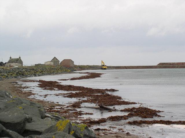 North Shore Ballantrae