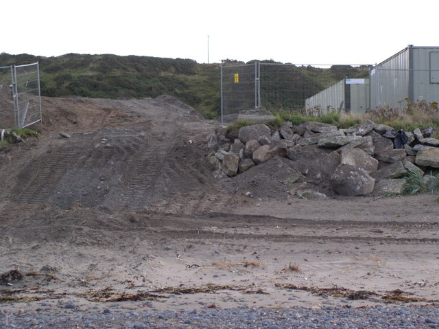 Treatment Works Site