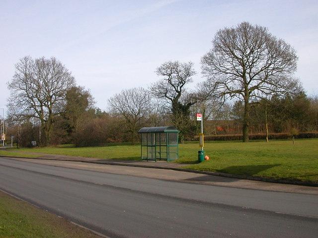 Rugby-Bilton Fields